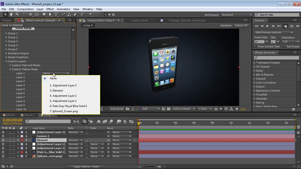 video copilot after effects tutorials plugins and