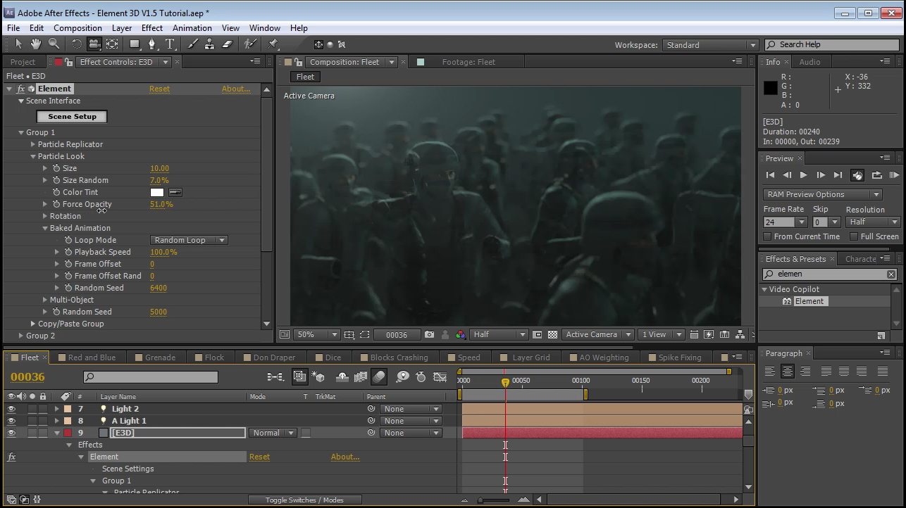 Video copilot after effects tutorials plug ins and stock video copilot after effects tutorials plug ins and stock footage for post production professionals baditri Images