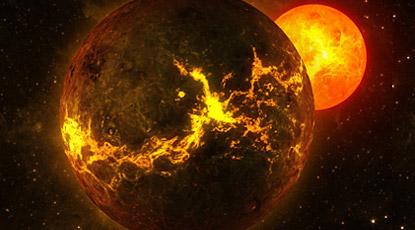 Sector 20, Planet UU-73. 52