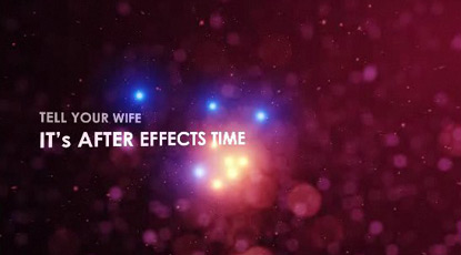 VIDEO COPILOT | After Effects Tutorials, Plug-ins and Stock Footage for Post Production ...
