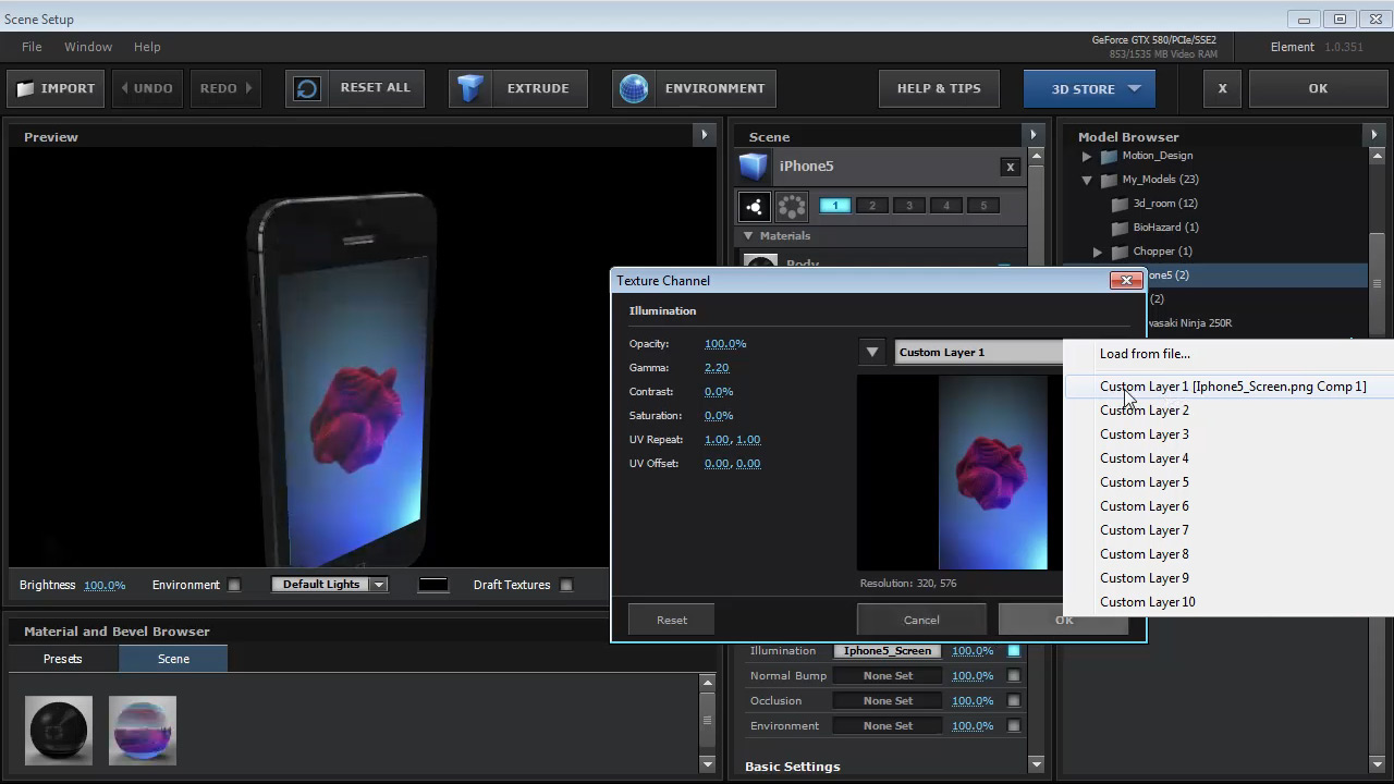 VIDEO COPILOT   After Effects Tutorials, Plug-ins and Stock Footage
