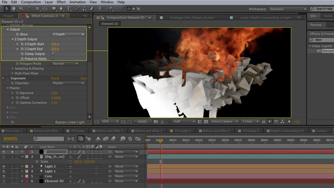 VIDEO COPILOT | After Effects Tutorials, Plug-ins and Stock Footage