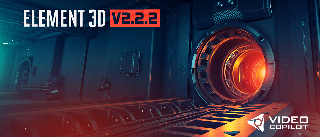 element 3d video copilot free download
