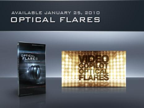 Cheapest Video Copilot Optical Flares