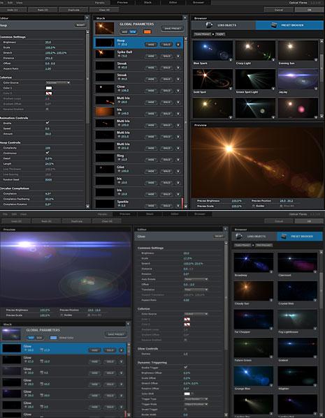 download optical flares cs6 64 bit