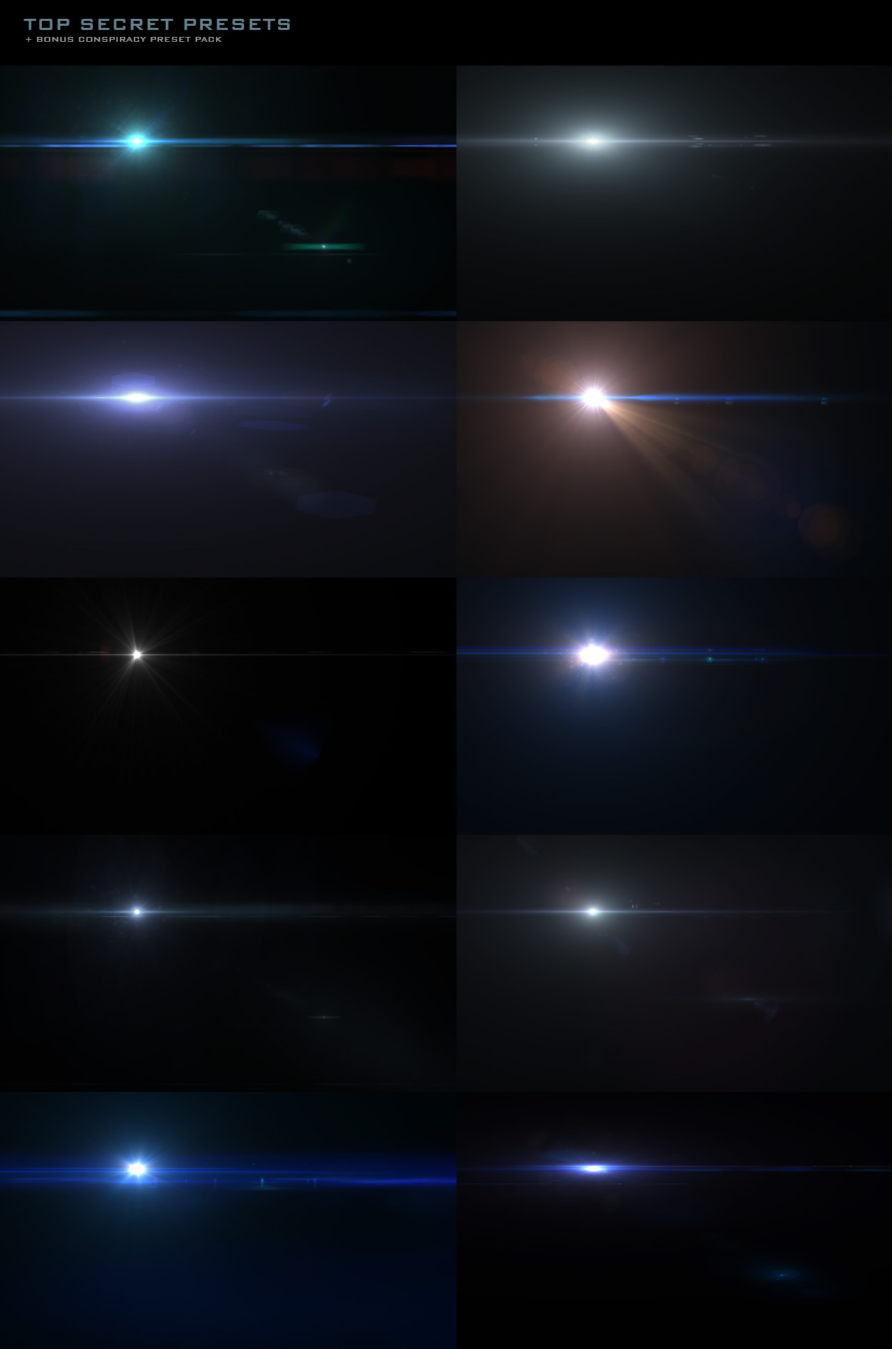 Optical Flares Mac Download