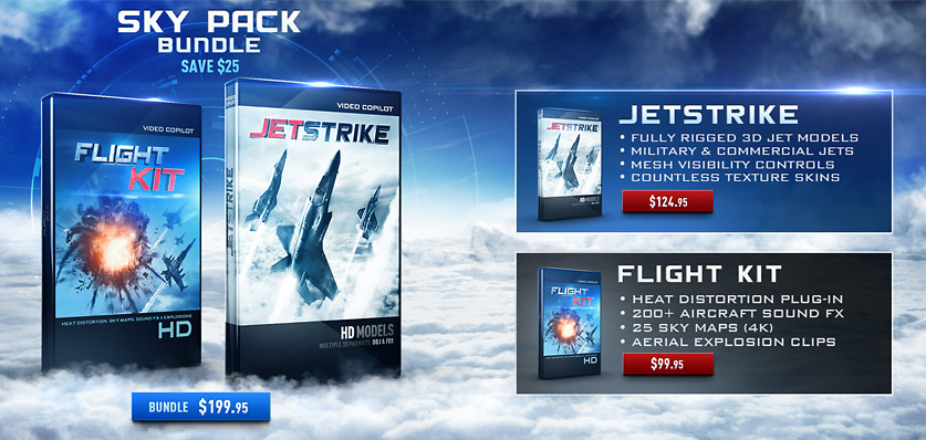 flight kit video copilot free download