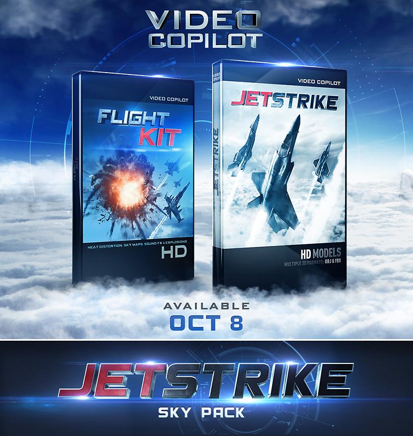 Buy Video Copilot Heat Distortion Key