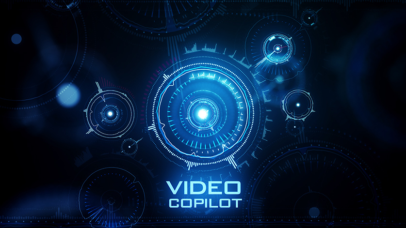 Video copilot | after effects tutorials, plug-ins and stock.