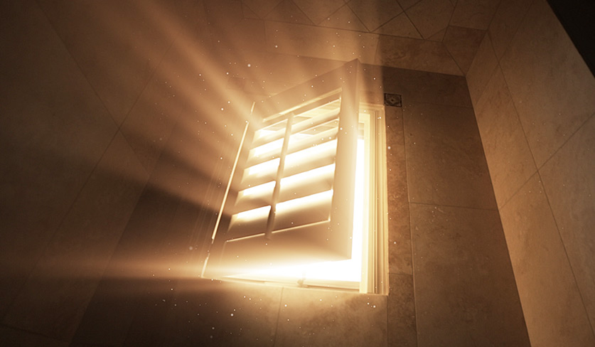 New Tutorial: 3D Light Rays in AE!