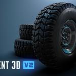 Technical Details about E3D V2