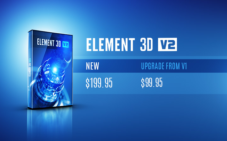 Cost Effective Purchase of Video Copilot Motion Design Pack 2?