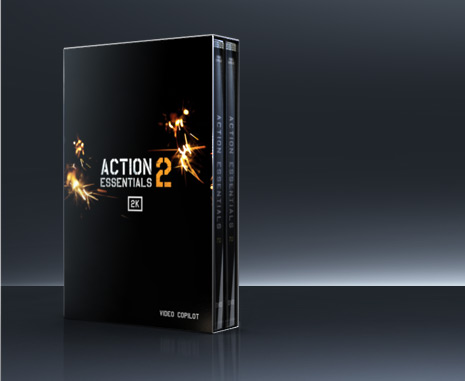 action essentials 2 2k