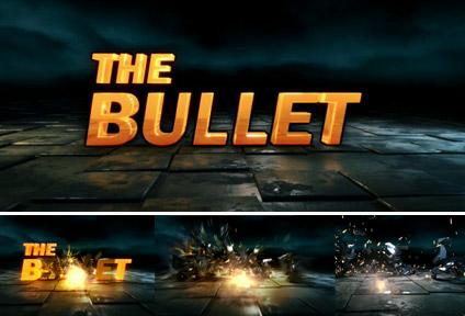 Descargar The Bullet Video Copilot Download